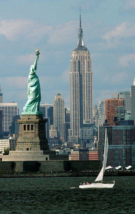 viaggio di nozze new york