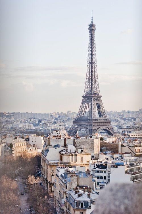 Viaggi di nozze parigi