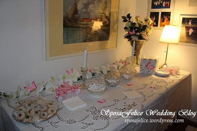 Confettata perfetta fai da te sposa felice - Confettata matrimonio a casa ...