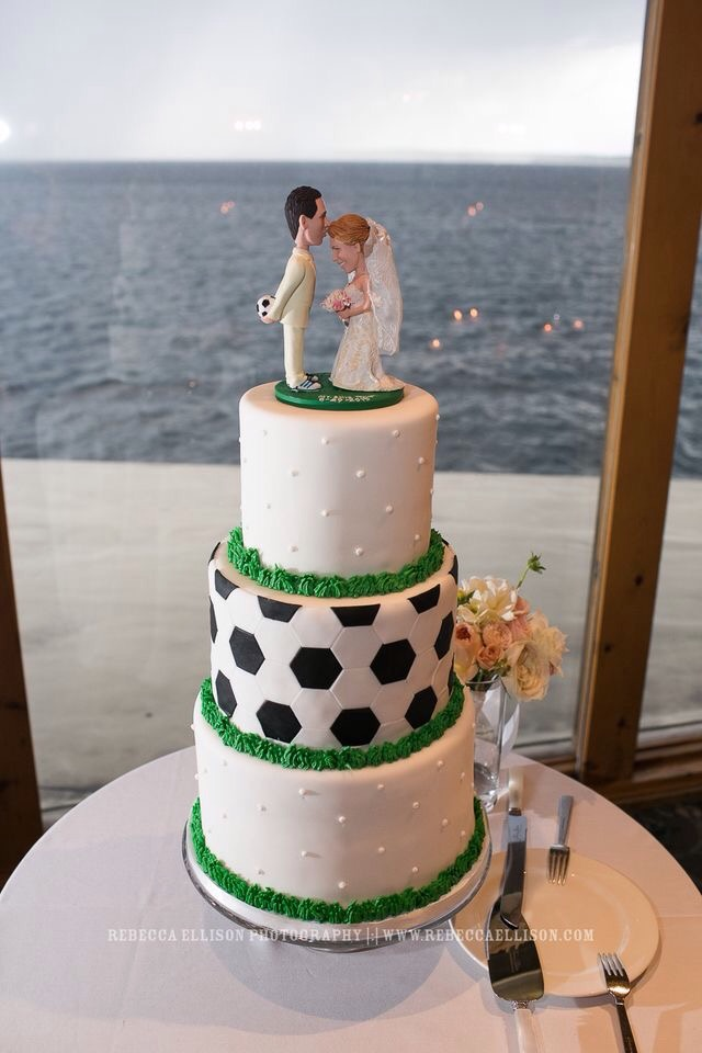 Matrimonio Tema Juventus : Tema matrimonio il calcio sposa felice