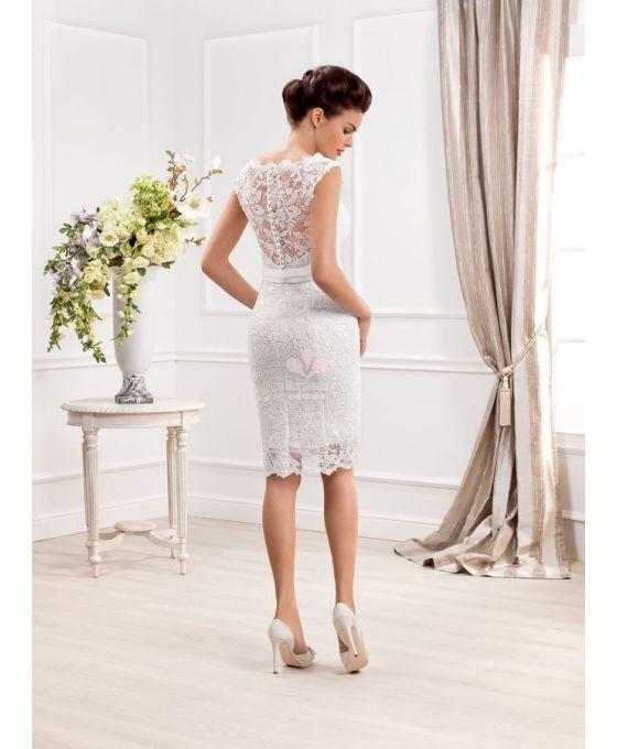 low priced df634 b5a88 Miamastore abiti da sposa economici online - Sposa Felice