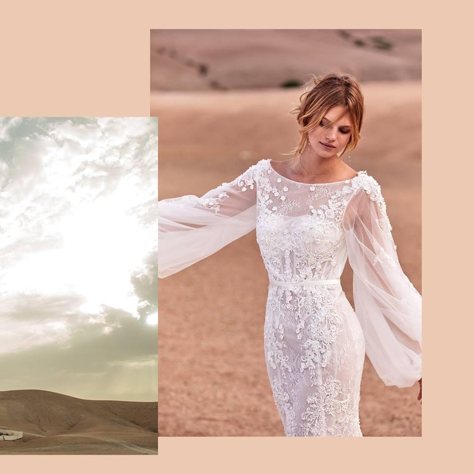Atelier Eme sposa collezione 2018