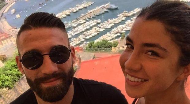Lorenzo Tonelli e Claudia Manzella sposi a maggio