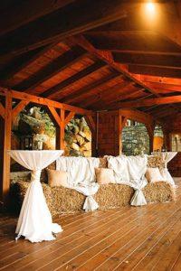 Matrimonio rustico idee e consigli utili per organizzarlo 1