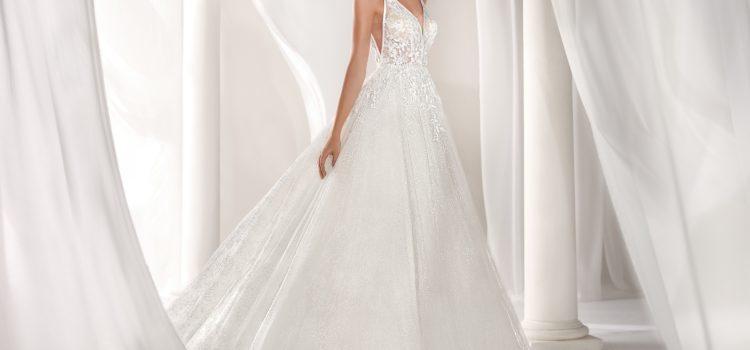 Nicole Spose 2019 nuova collezione abiti sposa