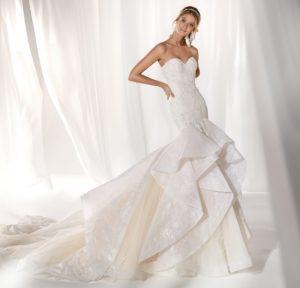 Nicole Spose 2019 nuova collezione abiti sposa 2