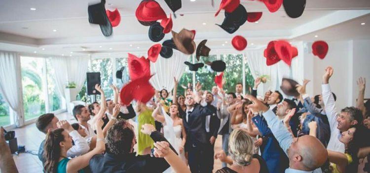 Intrattenimento ospiti matrimonio idee e consigli utili