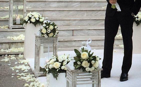 Idee per decorare la chiesa il giorno delle nozze