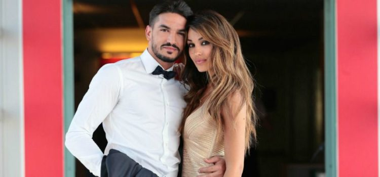 Rosa Perrotta e Pietro Tartaglione sposi giugno 2019