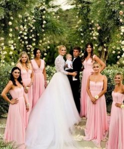 df9013da778e Tutti i look sposa di Chiara Ferragni al matrimonio con Fedez 1