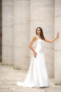 Laura Couture collezione abiti da sposa 2019 1