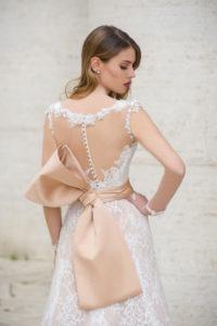 Laura Couture collezione abiti da sposa 2019 10