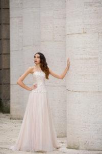 Laura Couture collezione abiti da sposa 2019 13