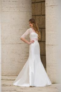Laura Couture collezione abiti da sposa 2019 12