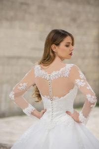 Laura Couture collezione abiti da sposa 2019 2