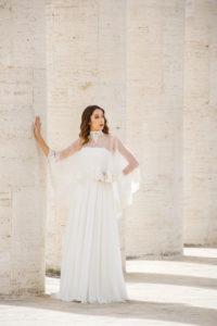 Laura Couture collezione abiti da sposa 2019 15
