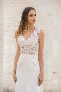 Laura Couture collezione abiti da sposa 2019 3