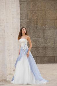 Laura Couture collezione abiti da sposa 2019 4