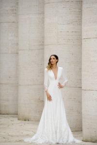 Laura Couture collezione abiti da sposa 2019 5
