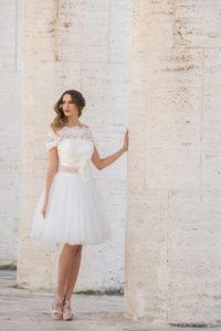 Laura Couture collezione abiti da sposa 2019 6