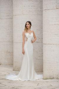 Laura Couture collezione abiti da sposa 2019 7