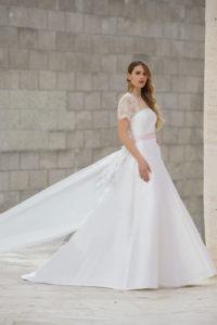 Laura Couture collezione abiti da sposa 2019 9