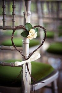 decorazioni floreali matrimonio boho chic 17