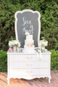 decorazioni floreali matrimonio boho chic 23