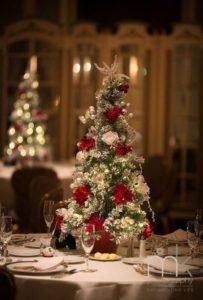 Christmas Wedding Inspiration Board 19