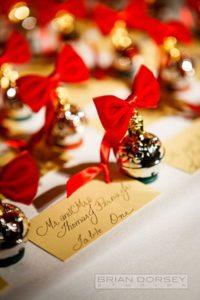 Christmas Wedding Inspiration Board 2