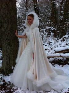 Christmas Wedding Inspiration Board 21
