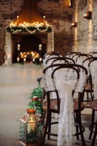 Christmas Wedding Inspiration Board 33
