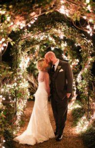 Christmas Wedding Inspiration Board 36