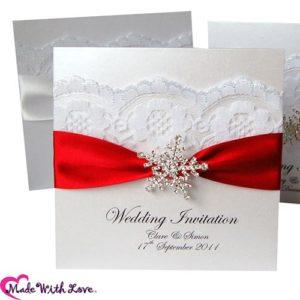 Christmas Wedding Inspiration Board 9