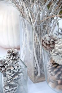 White Christmas Wedding Inspiration Board 10