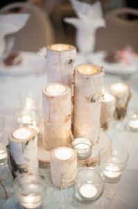 White Christmas Wedding Inspiration Board 21
