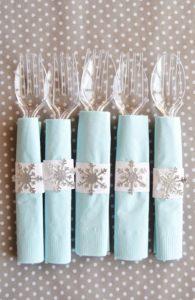 White Christmas Wedding Inspiration Board 22