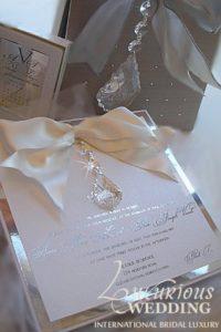 White Christmas Wedding Inspiration Board 35