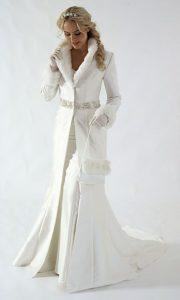 White Christmas Wedding Inspiration Board 5