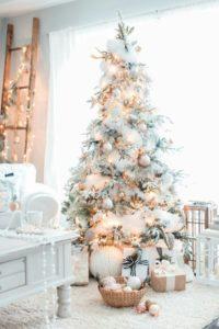 White Christmas Wedding Inspiration Board 9