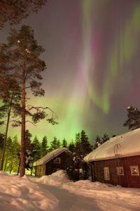 viaggio di nozze finlandia natura e magia 3