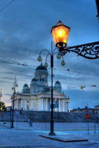 viaggio di nozze finlandia natura e magia 4