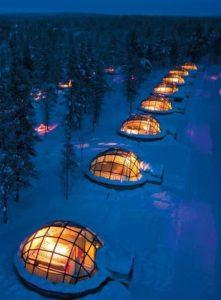 viaggio di nozze finlandia natura e magia 11