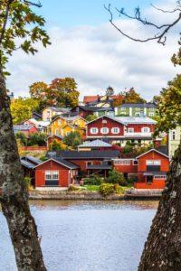 viaggio di nozze finlandia natura e magia 8