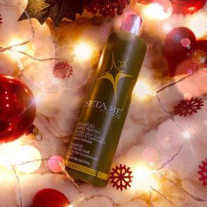 Beauty Bio recensione shampoo per capelli trattati Setaré 1