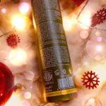 Beauty Bio recensione shampoo per capelli trattati Setaré 3