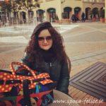 LoomLom Milano Diva Bag borsa in neoprene review 2
