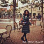 LoomLom Milano Diva Bag borsa in neoprene review 3