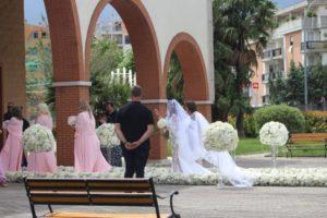 Alessia Macari il matrimonio con Oliver Kragl 2