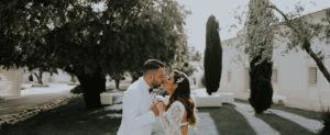 Alessia Macari il matrimonio con Oliver Kragl_4